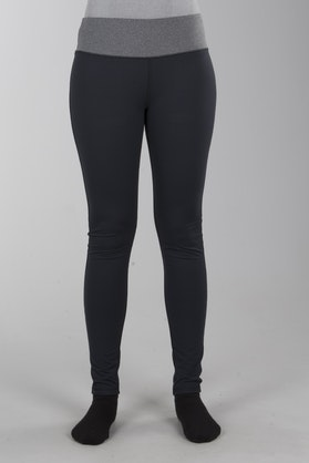 FXR Diem Active Leggings Black