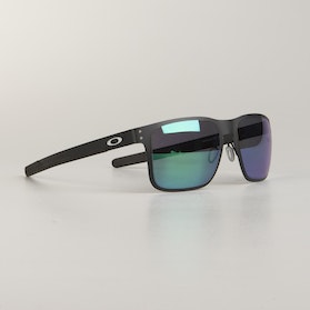 Oakley Holbrook Metal Sunglasses Positive Matte-Black