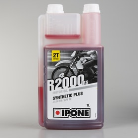 Ipone R2000 RS Semi-Synthetic 2-Stroke Oil