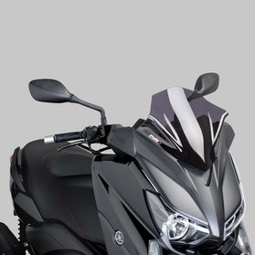 Owiewka Puig V-TECH Sport Yamaha Ciemna Przydymiona