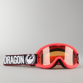 Gogle Cross  Dragon MX Factory Dziecięce