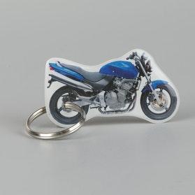 Nøglering One Design Honda Hornet