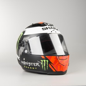 Kask Shark Race-R Pro Lorenzo Monster Replica