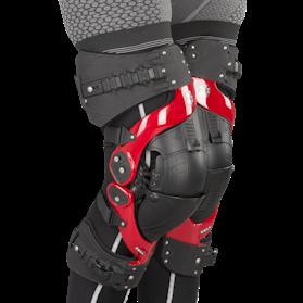 Asterisk Ultra Cell – Väldesignat knäskydd för din säkerhet