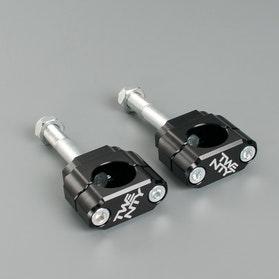 Držáky Řidítek Twenty CNC 6082-T6 28.6mm