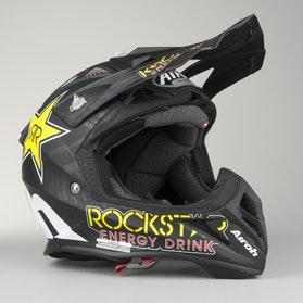 Airoh Aviator 2.2 Helmet Rockstar 2016 Matt