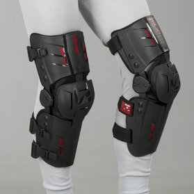 Ochraniacze kolan EVS RS9 Pro
