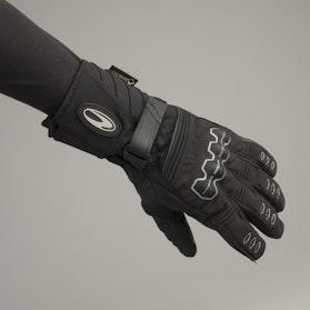 Rękawice Richa Sonar Gore-Tex Czarne