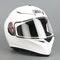 AGV K-3 SV Mono Helmet White