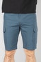 Fox Slambozo RX Shorts Blue
