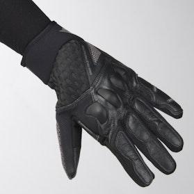 Rękawice Dainese X-Moto Czarno-Antracytowe