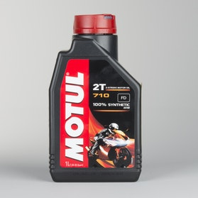 Motul 710 2T 1L Oil Fully synthetic