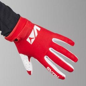 Alias Youth AKA Lite Gloves Red