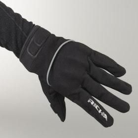Rękawice Richa Stunt Czarne