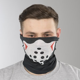 Course Mask Neck Warmer