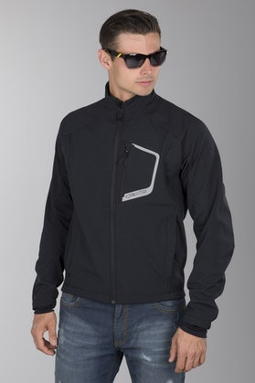 Alpinestars Tech Layer Top Jacket Black