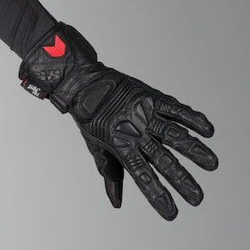 IXS Anubis Ladies' Gloves Black