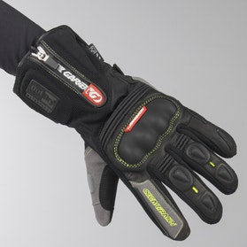 Rękawice Garibaldi Ultratech Outdry P. Czarne