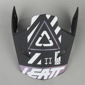 GPX 6.5 #M-XXL V19.1 Helmet Screen Carbon