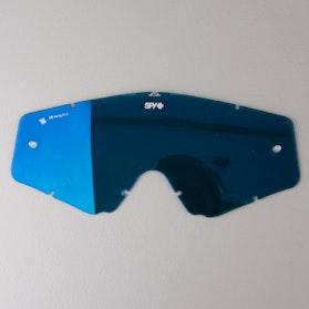 Alias Smoke Spectral Lens Blue