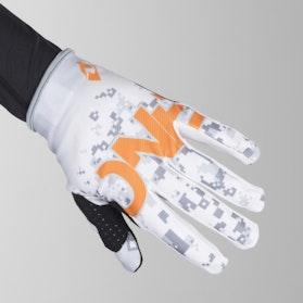 Rękawice cross OneIndustries Zero Camo Szary
