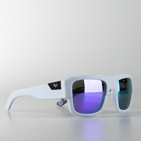 Fox The Decorum Sunglasses Grey