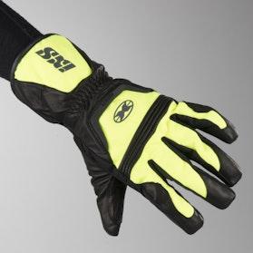 IXS Mirage 2 Gloves Yellow-Black