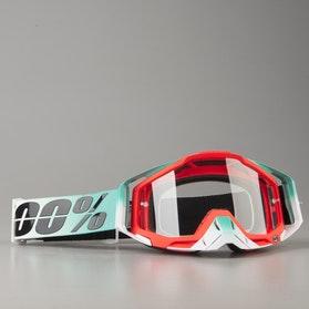 Gogle Cross 100% Racecraft Cubica