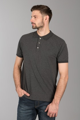 Revit Scott Polo Grey