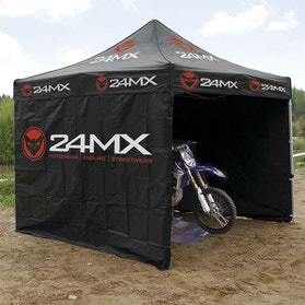24MX Race Tent 3x3M Easy-Up