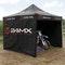 24MX Race tält 3x3m Easy-UP