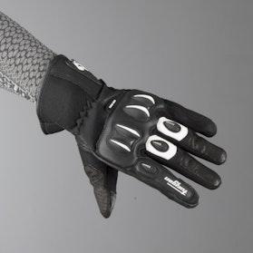 Rękawice Furygan Cyclone Czarno-Białe