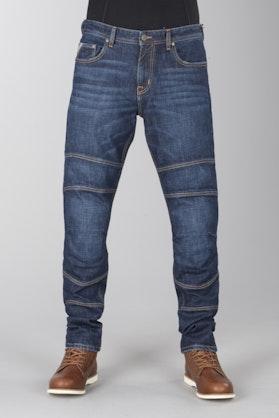 Alpinestars Crank Tapered Fit Jeans Dark Rinse