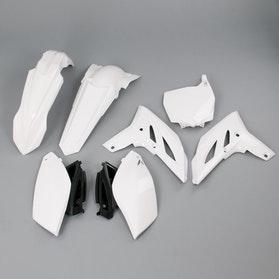 Komplet plastików Rtech Białe