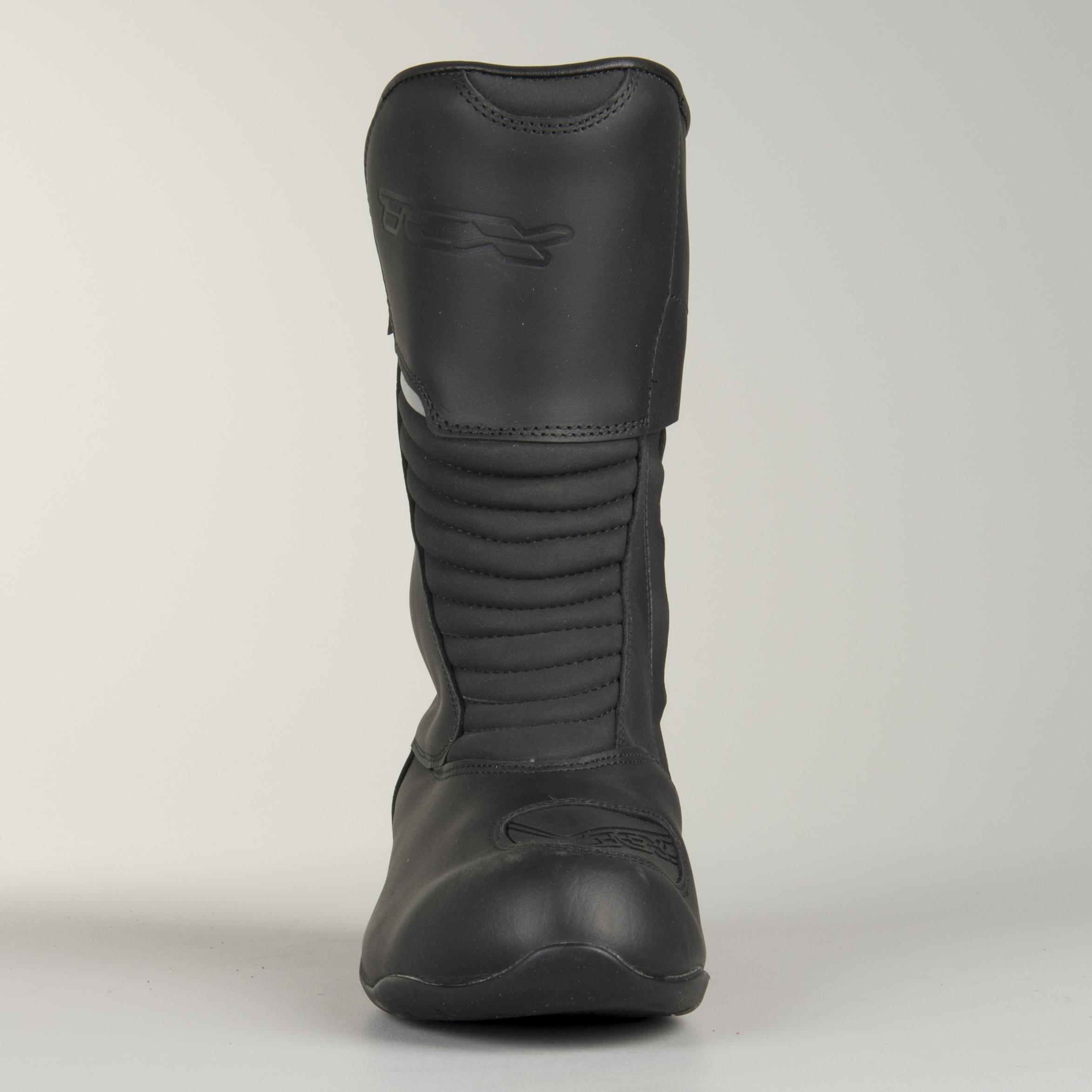 Støvler TCX Aura Dame Vandtæt, Sort