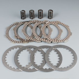 Clutch Plate Set Team10