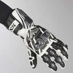 IXS Sport RS-500 Black-White