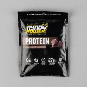 Ryno Power Chocolate Protein Powder 1 Portion