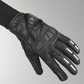 On Board Stilo 2 MC Gloves Black