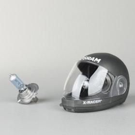 Żarowka Osram X-Racer® H7 Double Blister