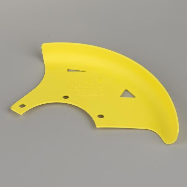 Aerbis Rear Brake Disc Protection Ýellow