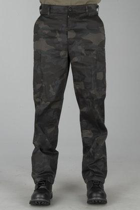 Spodnie Brandit US Ranger Hose Ciemne Moro