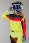 Alias Youth A2 Burst Jersey Neon Yellow-Red