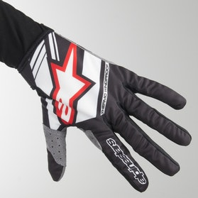 Rękawice Alpinestars Neo Czarno-Białe