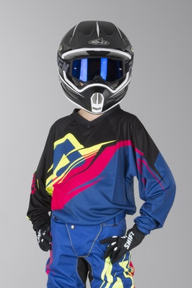 Acerbis MX Suckerpunch Desert Star Youth Motocross Jersey