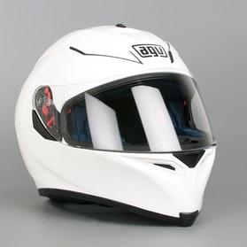 AGV K-5 Helmet White
