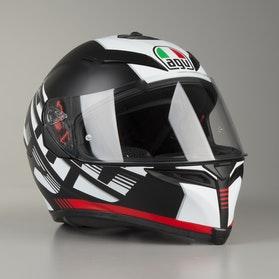 AGV K-5 S Darkstorm Helmet