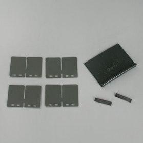 Listki membrany V-Force 4 Reedkit