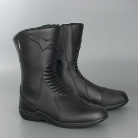 Alpinestars Andes Waterproof MC Boot Black