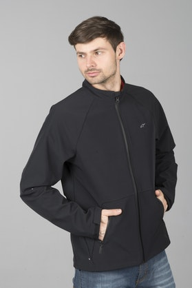 Alpinestars Sector Jacket - Black